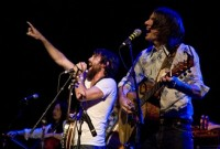 It's All In The Bloodline With The Avett Brothers