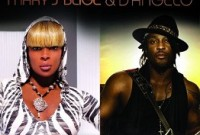 It's Almost Here, D'Angelo and Mary J. Blige Tearin' Up The Pavilion