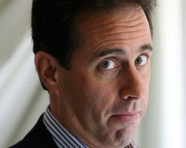 Jerry Seinfeld Is Back On Tour With A Stop At The Wang Theatre