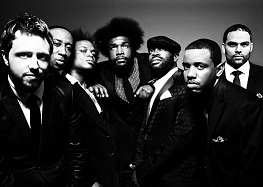 The Roots; The Hardest Working Band In Late Night Comes To Boston