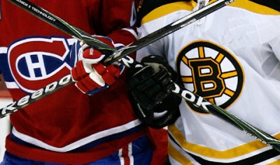 Canadiens-vs-Bruins