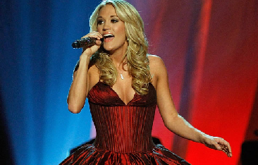 carrieunderwood2012