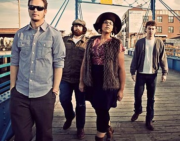 Alabama Shakes' Classic Sound on Solid Ground