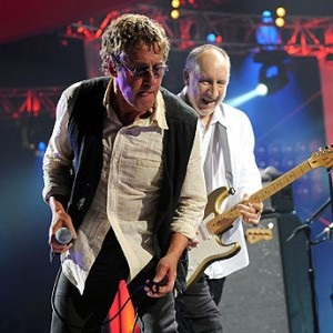 The Who Dust Off 'Quadrophenia' For 36-Date Tour