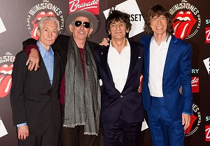 The Rolling Stones Announce Two Shows At The Barclays Center