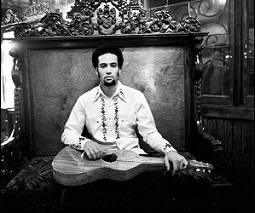 Ben Harper Comes To The Boston Opera House For An Acoustic Evening