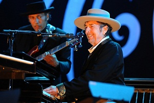 Bob Dylan Launches New Tour And A New Album