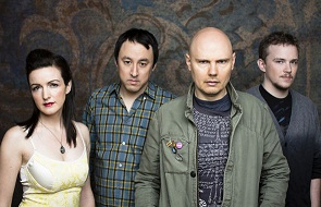 The Smashing Pumpkins Gear Up For Their North American Tour
