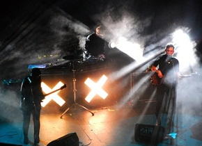 The XX Come To A Sold Out House of Blues