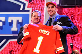 Central Michigan's Eric Fisher