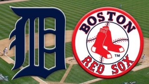 Tigers-vs-Red-Sox---Baseball---23546880
