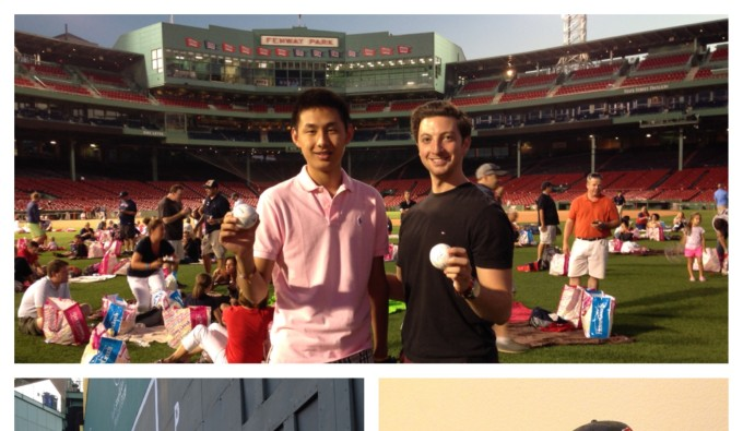 2014 FEnway: Picnic At The Park